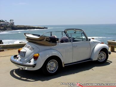 1977 Volkswagen Beetle Other...