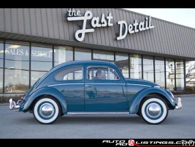 1964 Volkswagen Beetle Other...